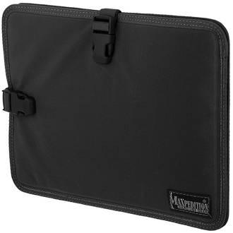Maxpedition Hook & Loop Tablet Holder Black