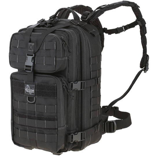Maxpedition Falcon III Backpack - Black