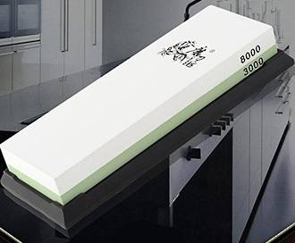 Taidea Household Double-sided Whetstone 8000/3000 Girt