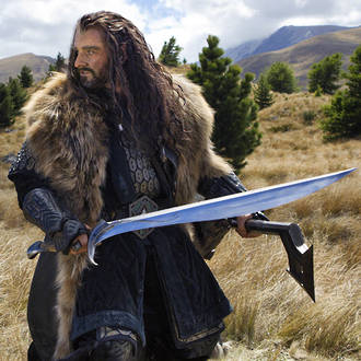 United Cutlery LOTR Hobbit Orcrist The Sword of Thorin Oakenshield