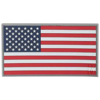 MAXPEDITION USA Flag Morale Patch (Large)