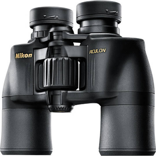 Nikon Aculon A211 8 x 42 Binoculars
