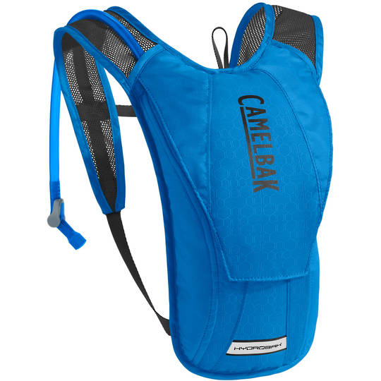 Camelbak Hydrobak Hydration Pack 1.5L Black | Blue