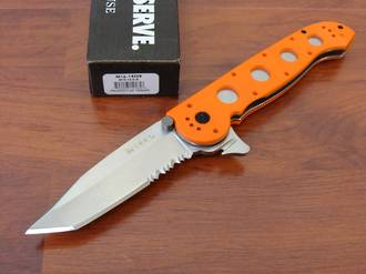 CRKT M16-14ZER Tanto Folding Knife