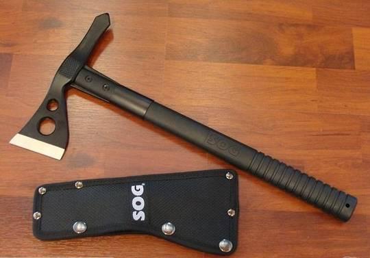 SOG Tactical Tomahawk Axe