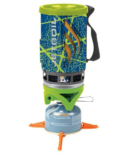 Jetboil Flash PCS Personal Cooking System - Blue Desert