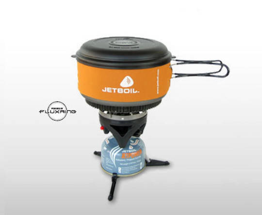 Jetboil Group Cooking System