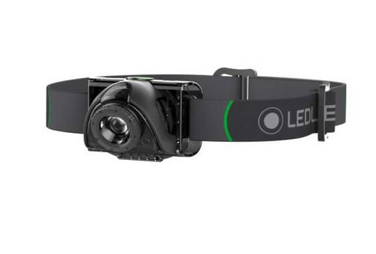 Led Lenser MH2 Headlamp 100 Lumens