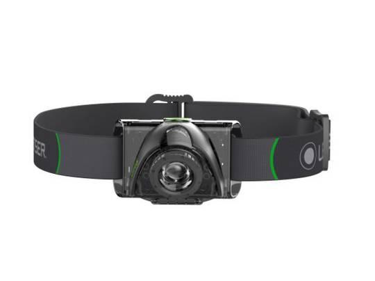 Led Lenser MH6 Rechargeable Headlamp 200 lumens