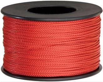 Nano Cord Red