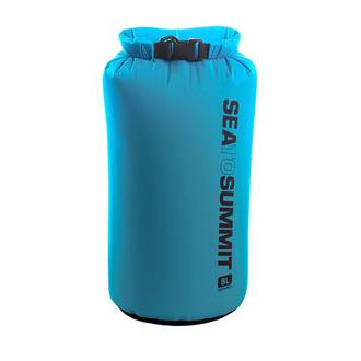 SEA TO SUMMIT LIGHTWEIGHT DRY SACK 8L - BLUE/GREEN