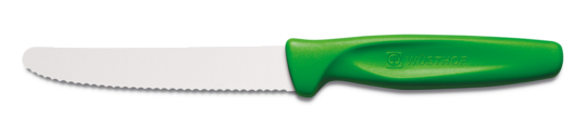 GIFTZONE - Wusthof Serrated Paring Knife  $7.50 with $120 Purchase