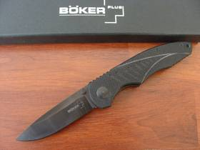 Boker Plus Cera-Tac Ceramic Folding G10 Knife