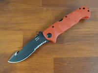 BOKER PLUS CFR COMBAT FIRST RESPONDER KNIFE - 01BO045 NO BOX