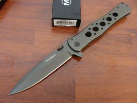 Boker Magnum Urban Tank Folding Knife