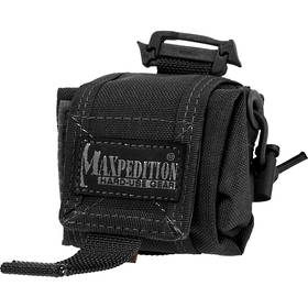Maxpedition MINI ROLLYPOLY FOLDING DUMP POUCH - Black