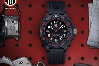 Luminox SENTRY 0215.SL WATCH - RED