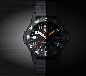 Luminox Leatherback Sea Turtle Giant Watch - 0301