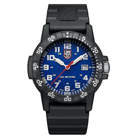 Luminox Sea Turtle Giant Watch Blk Case Blue Dial - 0323