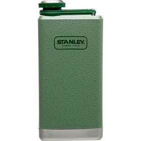 Stanley Adventure Big Steel Flask 236ml