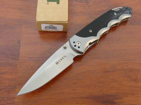 CRKT 1050 Fire Spark Folding Knife