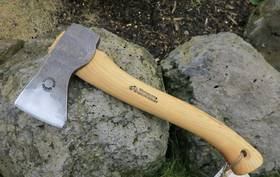 Wetterlings Wilderness Hatchet Axe - 106
