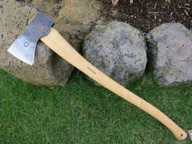 Wetterlings American Forest Axe - 124