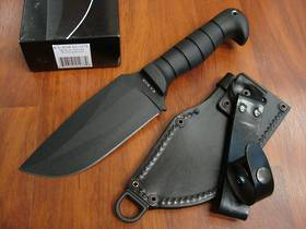 Ka-Bar Heavy Duty Warthog Knife