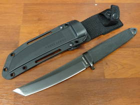 Cold Steel 3V Master Tanto Knife - 13QBN