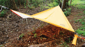 Ultimate Survival Base All Weather Tarp