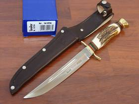 Linder Scout Vintage Knife German made