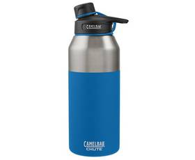 CAMELBAK CHUTE MAG VACUUM INSULATED STAINLESS 20 OZ Bottle - COBALT