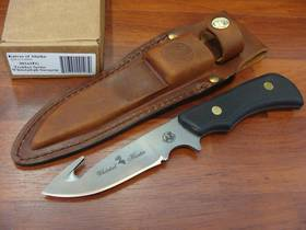 Knives of Alaska Trekker Series Whitetail Suregrip/GH Suregrip - 162FG
