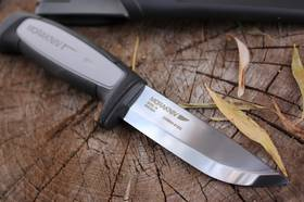 Mora Robust Fixed Blade