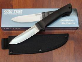 Cold Steel Pendleton Lite Hunter Knife