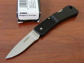 Gerber Ultralight LST Lockback Folding Knife