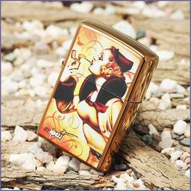 Zippo Wendy WINDY woman lighter