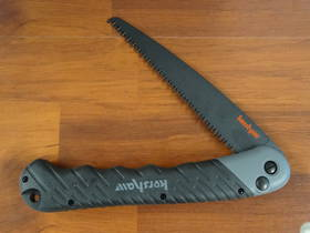"Kershaw Taskmaster Saw 7"" Serrated Blade - 2555 no box"