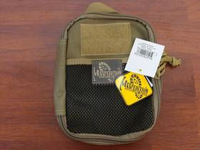 Maxpedition Fatty Pocket Organizer ~ Khaki