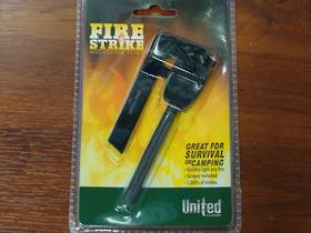 United Cutlery Fire Starter
