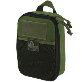 Maxpedition Beefy Pocket Organizer - OD Green