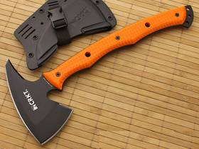 CRKT Johnson Kangee T-Hawk - Orange