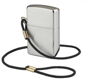 Zippo Lossproof Chrome Lighter - 275