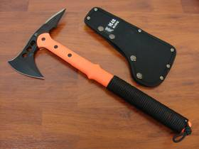 United Cutlery M48 Hawk Tactical Tomahawk - Orange