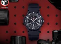 Luminox Original Navy Seal 3001 Watch
