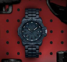 LUMINOX NAVY SEAL COLORMARK 3052.BO WATCH