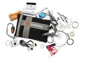 Gerber Bear Grylls Survival Ultimate Kit