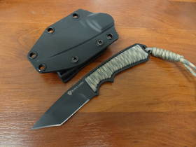 Browning Black Label First Priority Fixed Knife - 320130BL