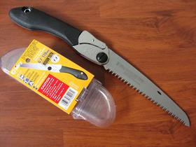 Silky Pocketboy Folding Saw - 170mm ~ Fine/Medium/Large