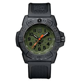 LUMINOX TOUGH VIKING SET 3501.BO.TV.SET WATCH